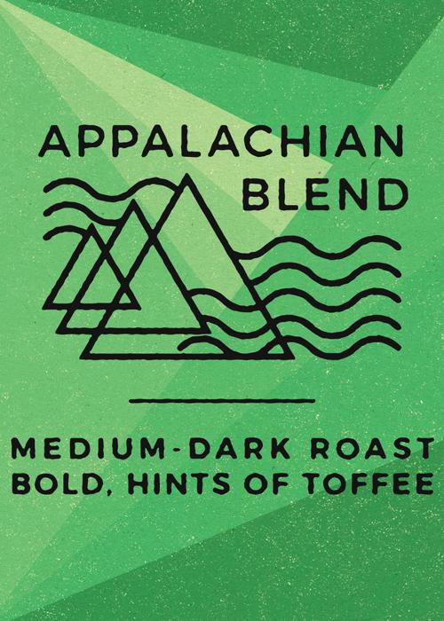 Appalachian Blend