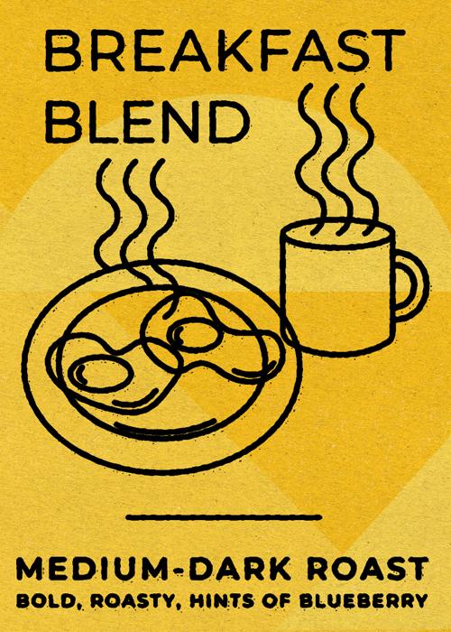 Breakfast Blend