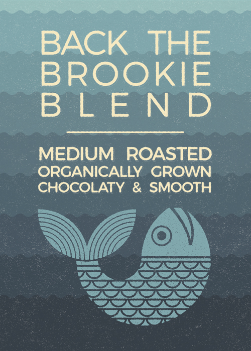 Back The Brookie Blend