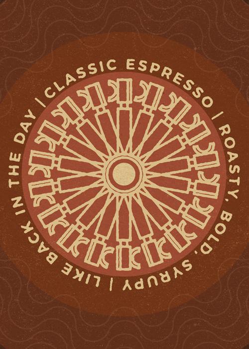 Classic Espresso