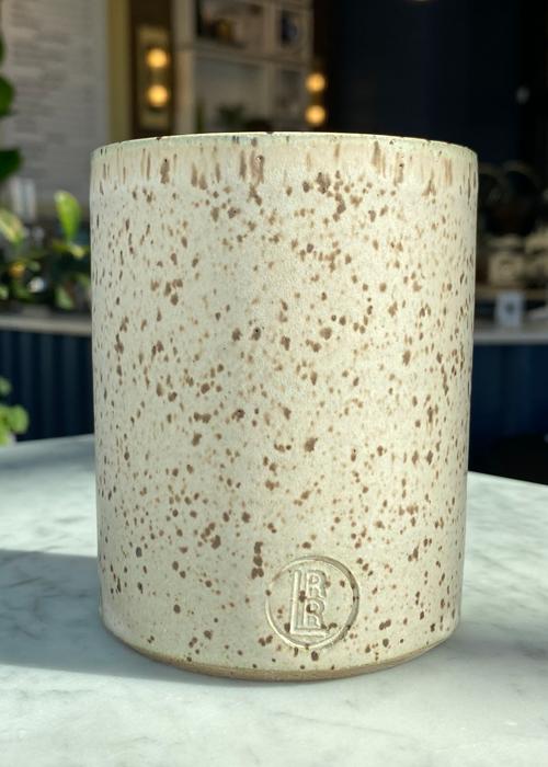 Heirloom Pottery & Co. Handmade Tumbler