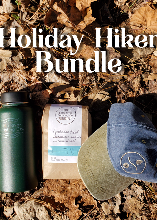 The Holiday Hiker Bundle