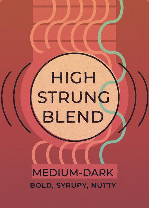 High Strung Blend