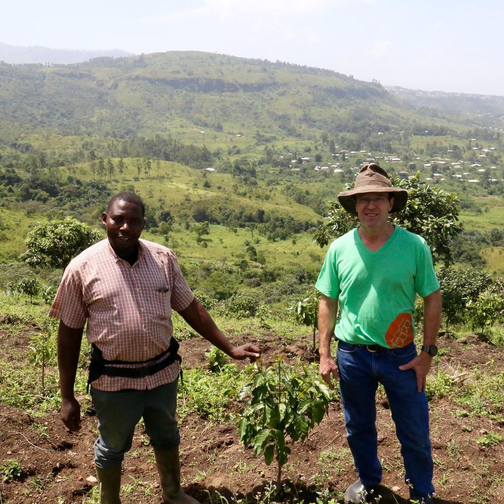 Cameroon Boyo Coffee, Cameroon
