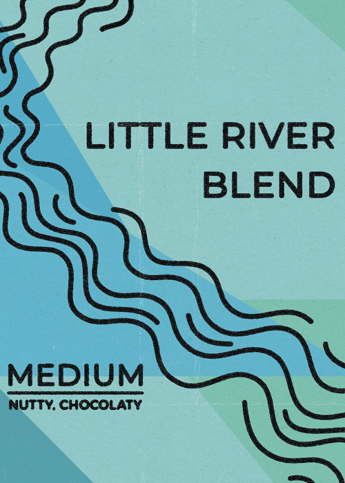 Little River Blend