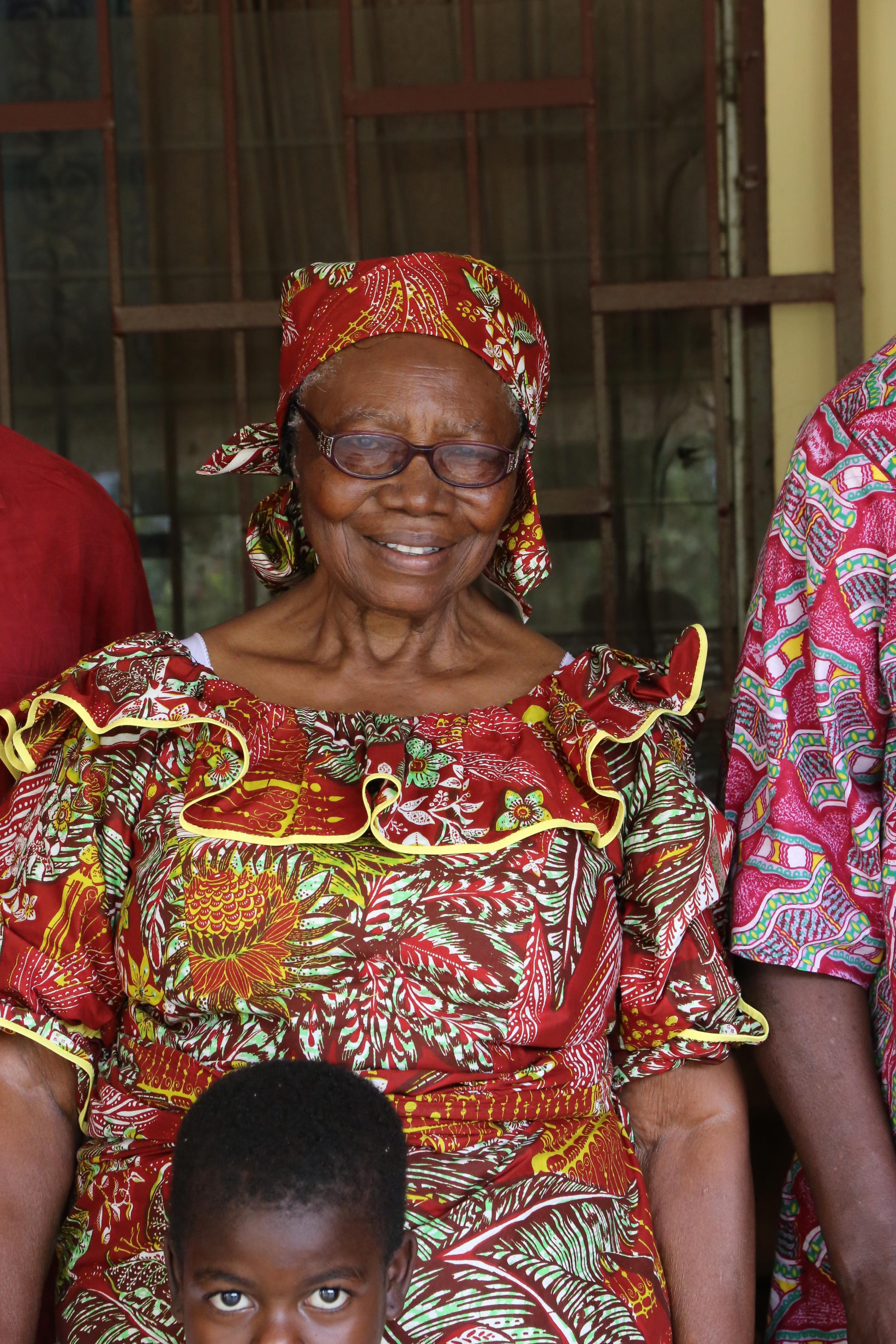 Mother's Day Release | Mama Foncha Microlot Packer Jar + Cameroon Boyo Medium