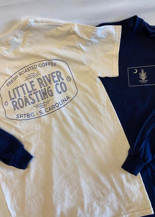 Natural | LRR S. Carolina Shirt Long Sleeve