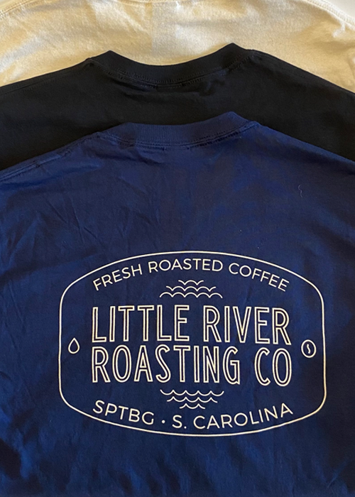 Navy   LRR S. Carolina Shirt Long Sleeve
