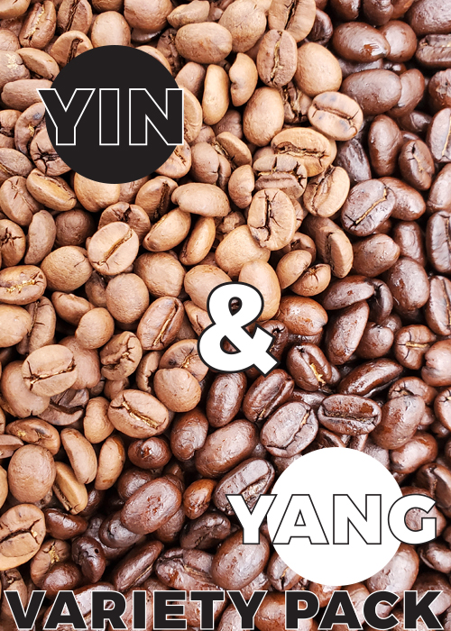 The Yin & Yang Variety Pack