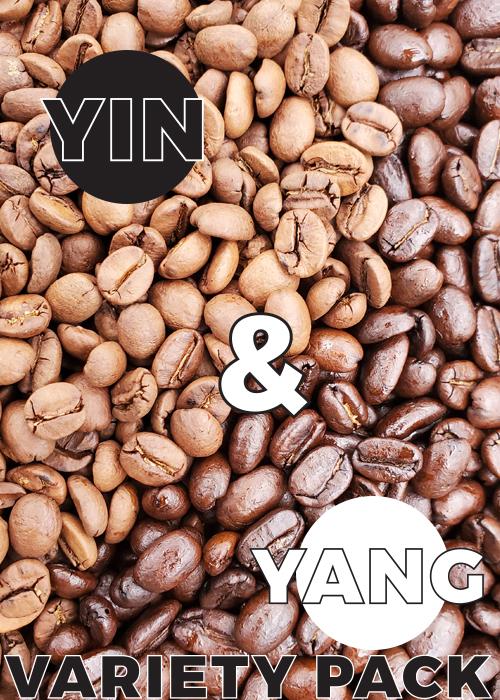 The Yin & Yang Variety Pack